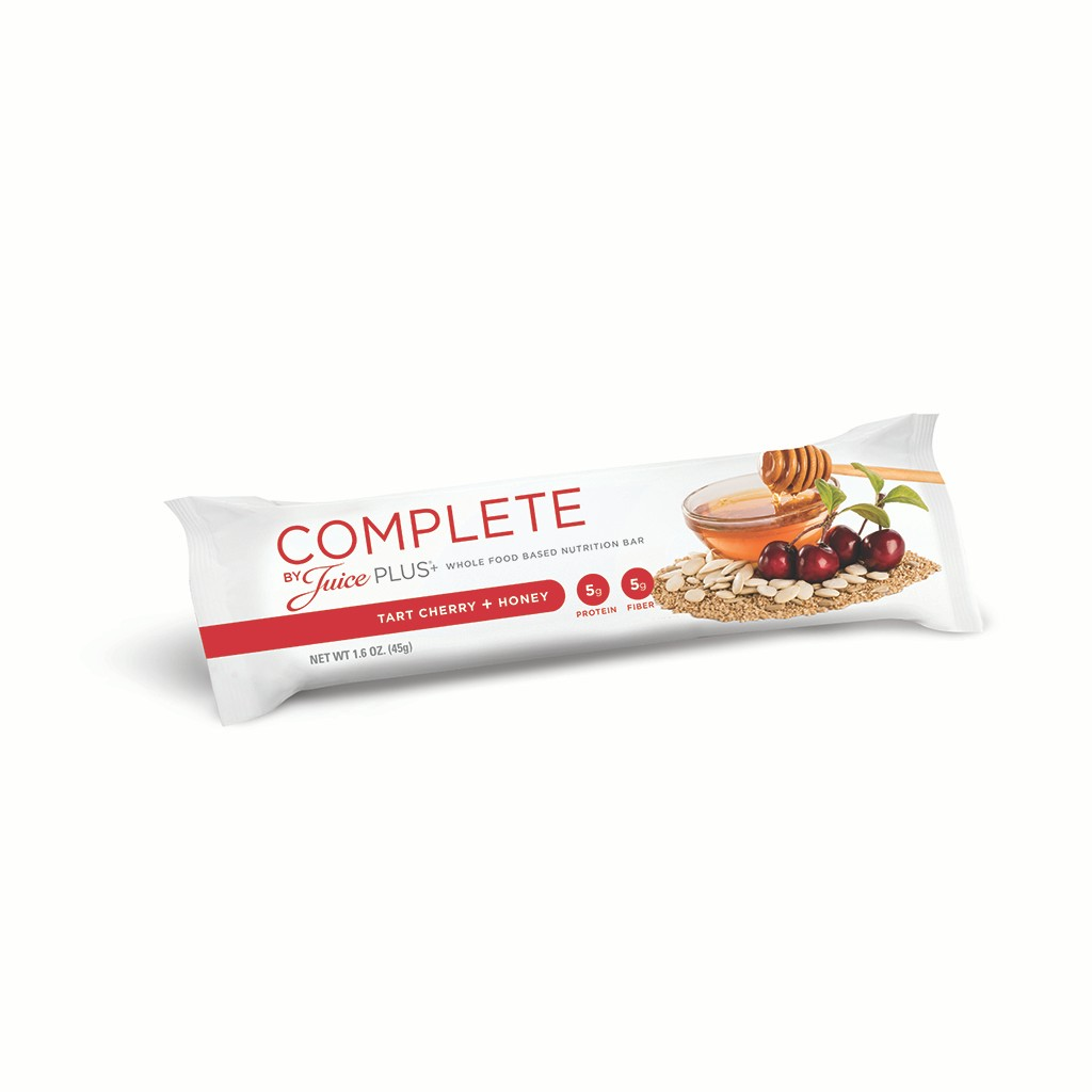 Tart Cherry + Honey<br>Nutrition Bars</h3>